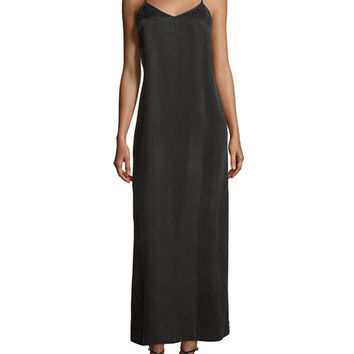 NIC+ZOE Long Cami Slip Dress, Petite
