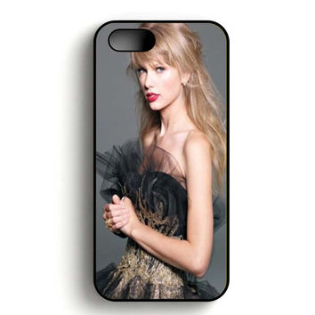 Taylor Swift iPhone 5, iPhone 5s and iPhone 5S Gold case