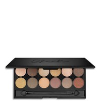 Sleek Makeup iDivine Eyeshadow Palette All Night Long