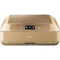 Canon PIXMA MG7720 Color Inkjet All-in-One Gold Printer | Staples