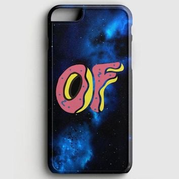 Odd Future In Galaxy Nebula iPhone 8 Case