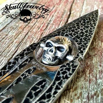 "'Hell Thrower' 7-3/4"" Throwing Knife (knife301)"