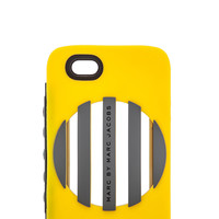 Marc by Marc Jacobs Out Loud iPhone5 Case in Yellow