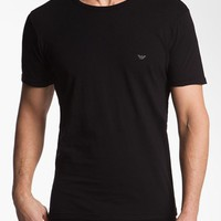 Men's Emporio Armani Crewneck T-Shirt (3-Pack)