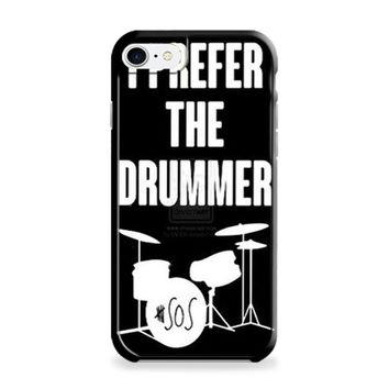 5 Seconds Of Summer Ash iPhone 6 | iPhone 6S Case