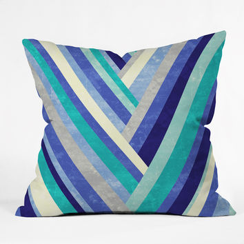 Jacqueline Maldonado Palisade 2 Outdoor Throw Pillow