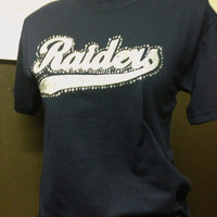 Support your Little Raiders with our by CheeksLittleBoutique