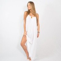 Scoop Neck Maxi | Disruptive Youth