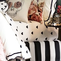 The Emily & Meritt Heart Sheet Set