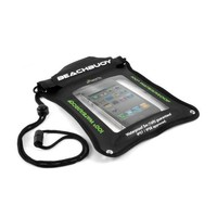 Proporta BeachBuoy WaterProof Case for PDA and SmartPhones - 1 Pack - Case - Retail Packaging - Black
