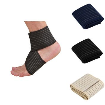 Multifunction Elastic Bandage Wrap Basketball arm Compression Tape Elbow Support For Correct Poor Posture#XTJ