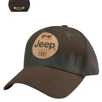 DCCKUG3 Jeep Mountain Cap