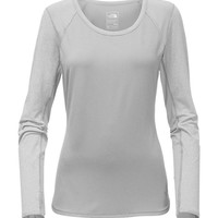 WOMEN'S MOTIVATION LONG-SLEEVE | United States