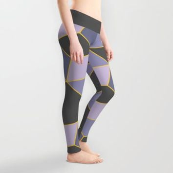 Off Color Leggings by DuckyB (Brandi)