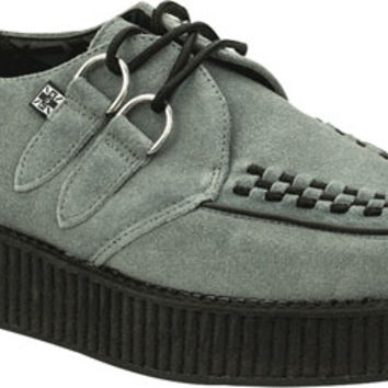 T.U.K. Original Footwear Viva Low Creeper