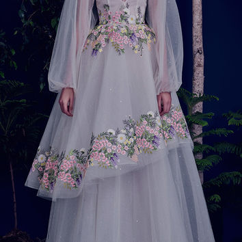 The Goddess Enchanted Gown | Moda Operandi