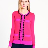 zuzu cardigan - kate spade new york