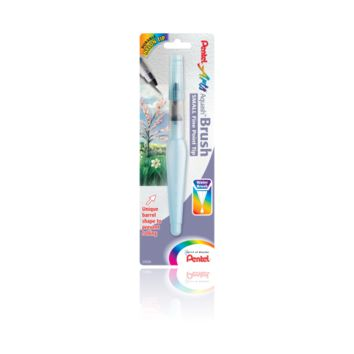 Aquash™ Water Brush, Fine Point SMALL