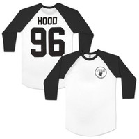 5SOS: Calum Football T-Shirt