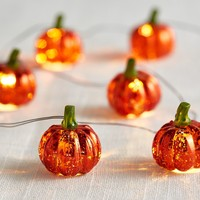 Pumpkin 5' LED Glimmer Strings®
