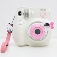 Hello Kitty Fuji Instax Mini 7 Multi Lens (2set)