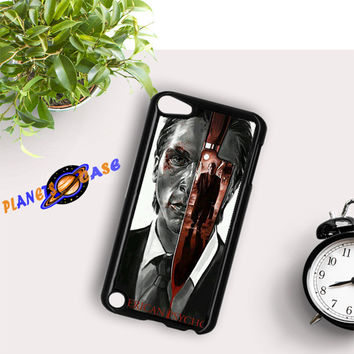 American Psycho iPod Touch 6 Case Planetscase.com