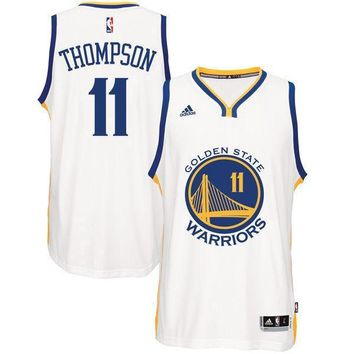 Men's Golden State Warriors Draymond Green Nike Blue Swingman Jersey - Icon Edition