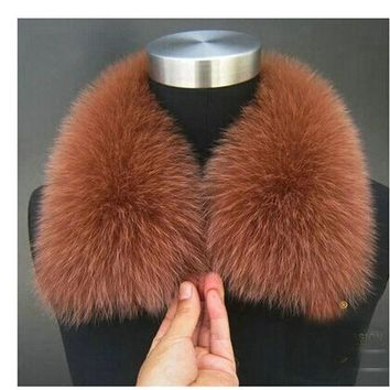 DCCKJG2 2015 winter fashion Scarves & Wraps collars, The fox fur collars scarves, 20 color female fur scarf collar specials,