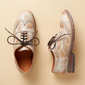 CHANNING OXFORD SHOES         -                  Shoes         -                  Footwear & Bags                       | Robert Redford's Sundance Catalog