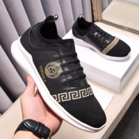 VERSACE Fashion Casual Shoes Sneakers 002