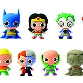 DC Comics Series 1 Blind Bag Action Figure
