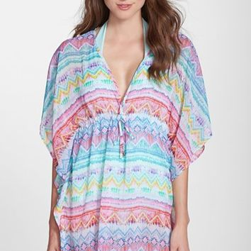 Women's BLEU by Rod Beattie 'Agua Fresca' Cover-Up