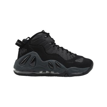 Nike Men's Air Max Uptempo 97 Triple Black