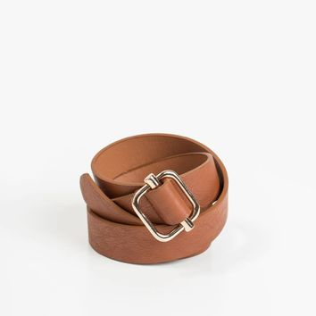 Layla Tan Belt