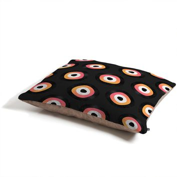 Elisabeth Fredriksson Space Sushi 1 Pet Bed