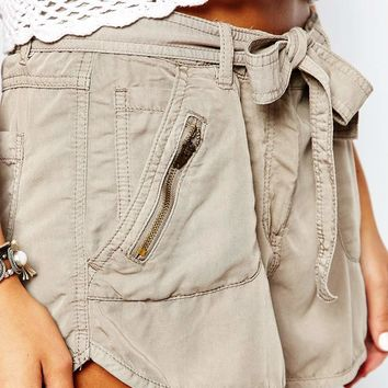 New Look Utility Short