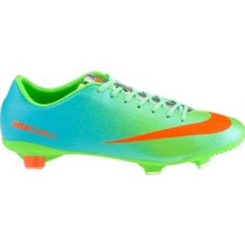 Academy - Nike Adults' Mercurial Veloce FG Soccer Cleats