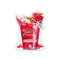 Holika Holika Juicy Pomegranate Mask Sheet