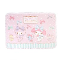 My Melody Throw Blanket: Pair