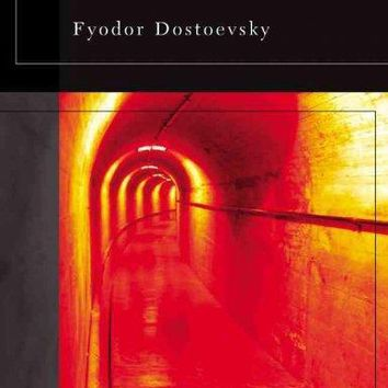 Notes from Underground, The Double and Other Stories (Barnes & Noble Classics)