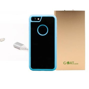 GOATcase + Magnetic Charging Cable + Battery Bank Bundle!