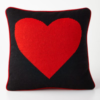 Heart Pillow - Jonathan Adler