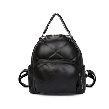 Comfort Back To School On Sale Stylish Casual Hot Deal College Fashion Backpack [8384134087]