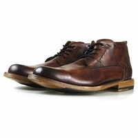 Lee Chukka Boot Redwood
