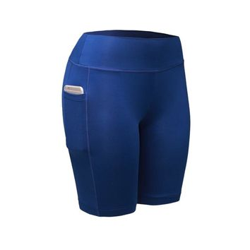 Women's Shorts Body Compression Under Casual Ladies Tight Skins New Plus Size S-2XL