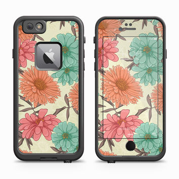 Softly Spoken Daisy Morning Skin for the Apple iPhone LifeProof Fre Case