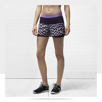 "Check it out. I found this Nike Icon Printed Woven Two-In-One 5"" Women's Training Shorts at Nike online."