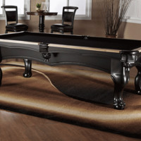 American Heritage Billiards Peter Vitalie Puma Pool Table