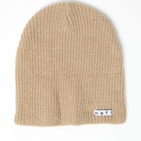 Neff Daily Beanie - Womens Hat - Brown - One
