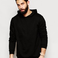 Only & Sons Overhead Hoodie at asos.com